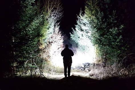 flashlight camping choosing