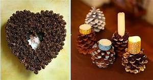Easy Pine Cone Projects Elly39s DIY Blog