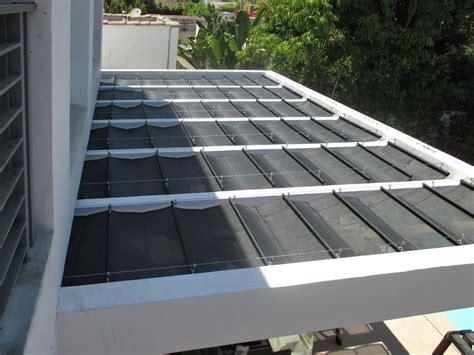 Slide Wire Patio Covers
