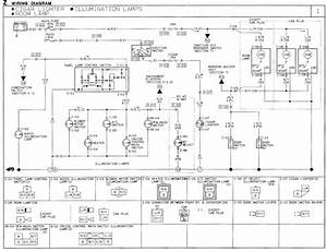 1991 Mazda B2600 Wiring Diagram