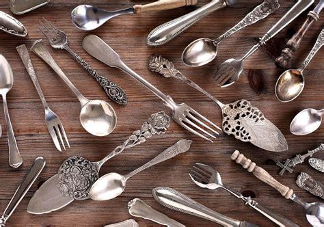 Warum Läuft Silber An by Silber Reinigen Hausmittel Und Andere
