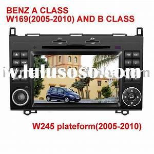 Mercedes Benz Car Dvd Player  Mercedes Benz Car Dvd Player