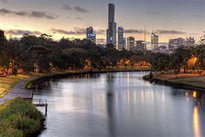 Melbourne Wallpapers Beauty