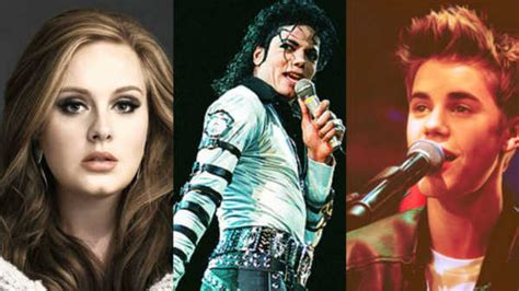 Top 10 Greatest And Famous Singers Of 21st Century