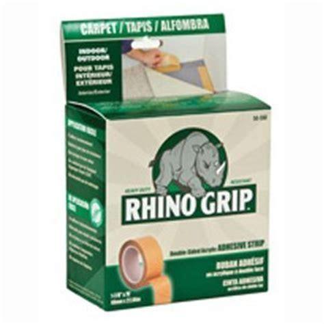 Rhino Grip Double Sided Tape   Vinyl Floor Coverings
