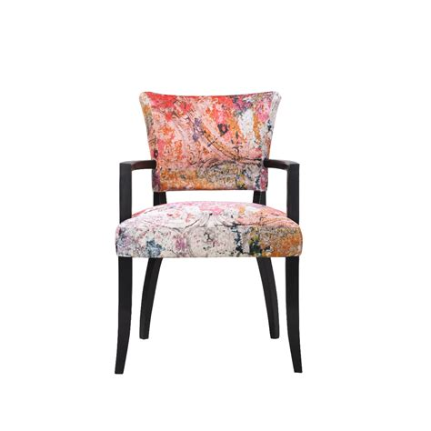 oak dining chairs with arms timothy oulton mimi dining chair with arms black oak legs 7127