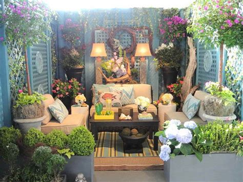 Small Space Backyard Ideas - 20 awesome outdoor space design ideas