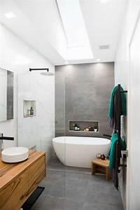 carrelage gris salle de bain jolie meuble sous vasque en With meuble salle de bain adelaide