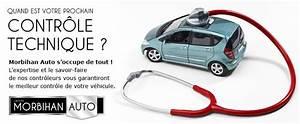 Controle Technique Auto Toulouse : rdv contr le technique morbihan en bretagne sud morbihan ~ Gottalentnigeria.com Avis de Voitures