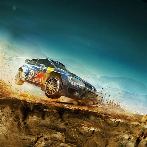 Looking For The Dirt Rally Cover Wihtout The Title