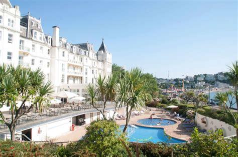 4* Review The Grand Hotel Torquay  Where Is Tara?