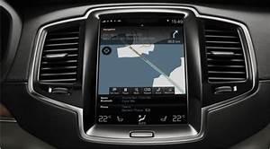 Volvo Xc90 Navi Application  Ihu