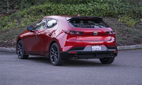 Every consideration has been made so the mazda3 feels as if it were built just for you. 2021 Mazda Mazda3 2.5 Turbo: Review - » AutoNXT