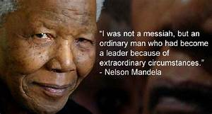 Inspirational Collection of Quotes by Nelson Mandela - FunPulp