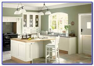kitchen wall color with white cabinets painting home With kitchen colors with white cabinets with wall art easel