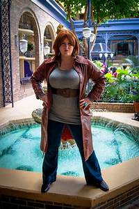 Donna Noble from Doctor Who by Kairie | ACParadise.com