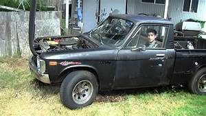 77 Chevy Luv