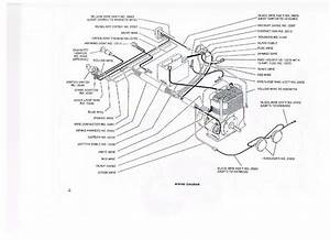 Wires On A Briggs Engine - Tractor Talk Forum