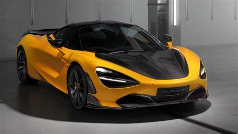 TopCar McLaren 720S Fury 2020 4K 5K HD Cars Wallpapers ...