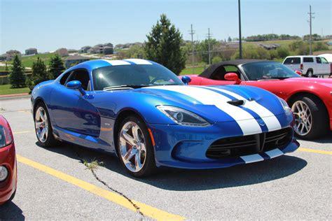 Performance Cars : High Impact Performance Mopar Auto Club