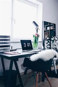 Home Office Einrichten Ideen : home office arbeitsplatz zuhause m belideen ~ Bigdaddyawards.com Haus und Dekorationen