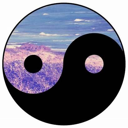 Yin Yang Ying Jing Transparent Gifs Jang