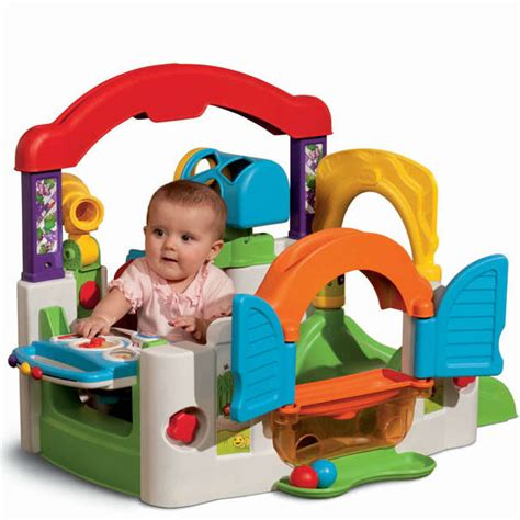 Amazoncom Little Tikes Activity Garden Toys & Games