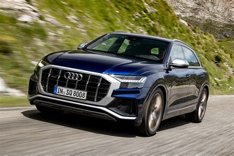 new audi sq8 2019 review auto express