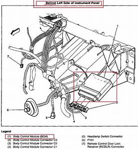F350 Ac Diagram