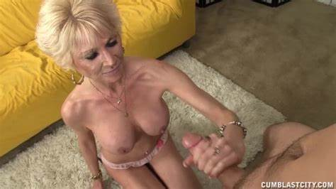 Slim Milf Shafted By A Fat Penis