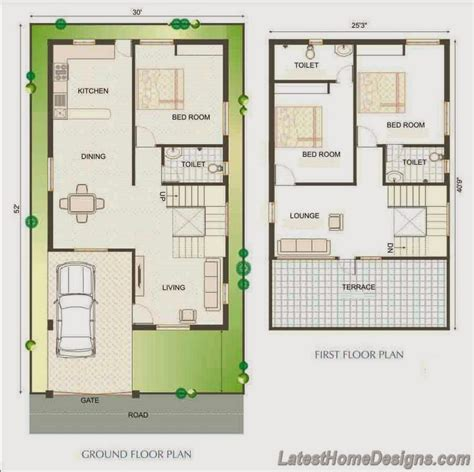 contemporary house plans smalltowndjs com duplex house plans hyderabad home design