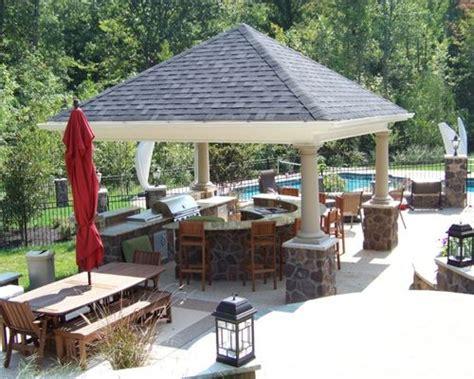outdoor kitchen pavilion designs outdoor kitchen pavilion designs image to u 3863