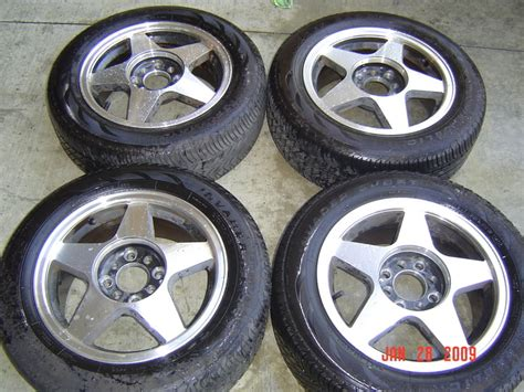 15 Inch Rims With Good Treads