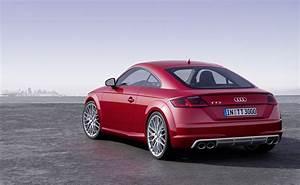 Nouvelle Audi Tt 2015 : audi tt nouveau audi tt 2014 premi res photos ~ Melissatoandfro.com Idées de Décoration