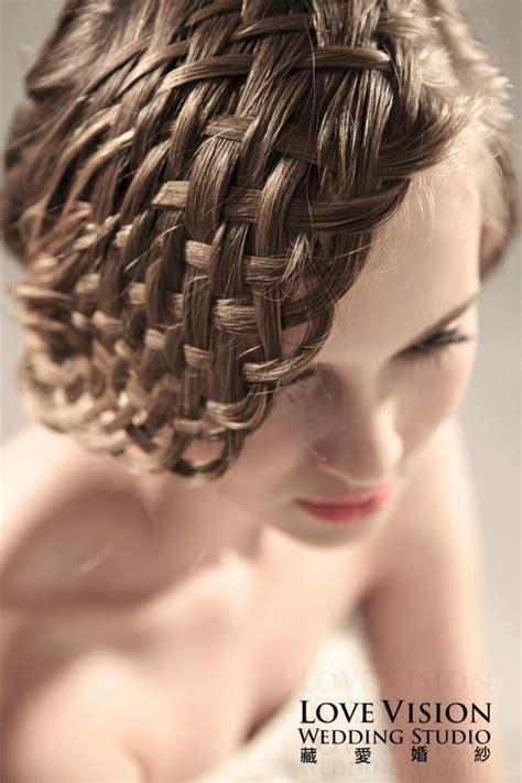 wedding posts   hair