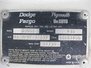 1978 Dodge B300 Xplorer Camper Van Rv For Sale In Sedona