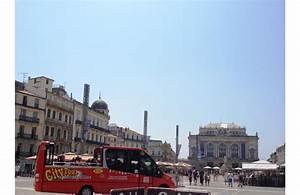V And B Montpellier : montpellier city tour bus touristique tourisme montpellier ~ Dailycaller-alerts.com Idées de Décoration