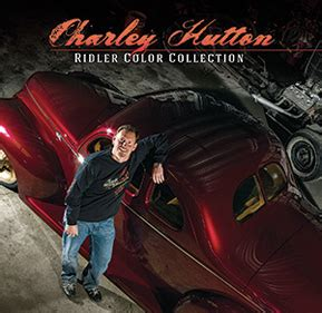PPG LAUNCHES THE CHARLEY HUTTON RIDLER COLOR COLLECTION ...