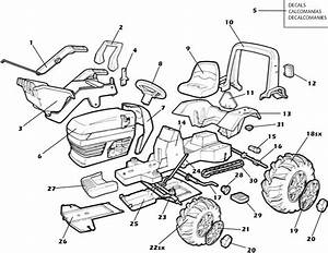 Pics About John Deere Sabre Parts Diagram
