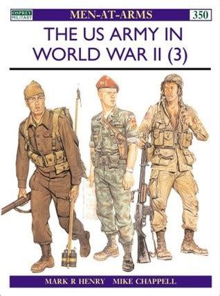 army  world war ii  north west europe  mark  henry