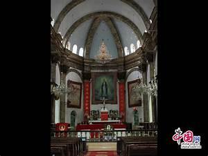 Xuanwumen Catholic Church in Beijing - China.org.cn