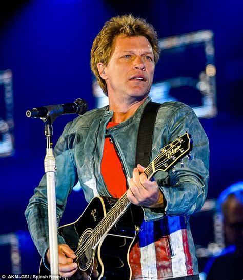 Jon Bon Jovi New York City Penthouse Sells For