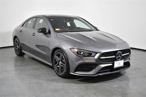 Cla 250, amg cla 35 and amg cla 45. 2020 Used Mercedes-Benz CLA CLA 250 4MATIC Coupe at Inskip's Warwick Auto Mall Serving ...