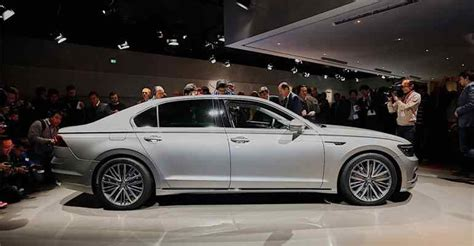 20182019 Volkswagen Phideon  A Replacement For The Vw