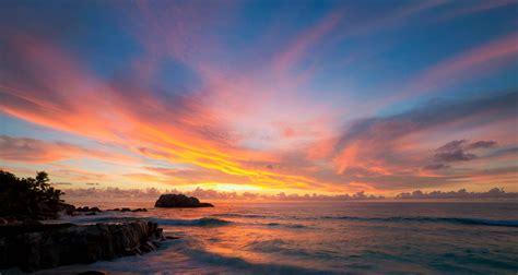About Cousine Island Seychelles