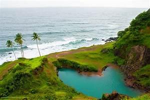 The blue lagoon – Goa | Footwa