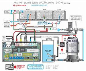 Hks3 V3 1 Wiring Diagram Needed For 2015 Subaru Wrx Fa20