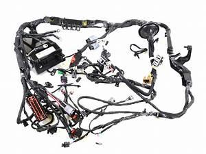 Dodge Charger Wiring  Headlamp To Dash