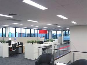 Office Lighting, Office Room Lighting - Upshine Lighting