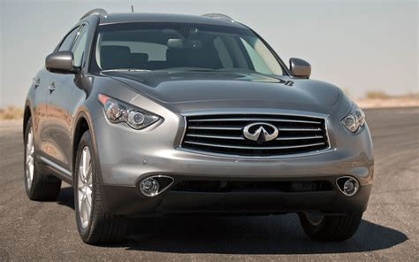 infinity car 2012 2012 infiniti fx35 reviews and rating motor trend